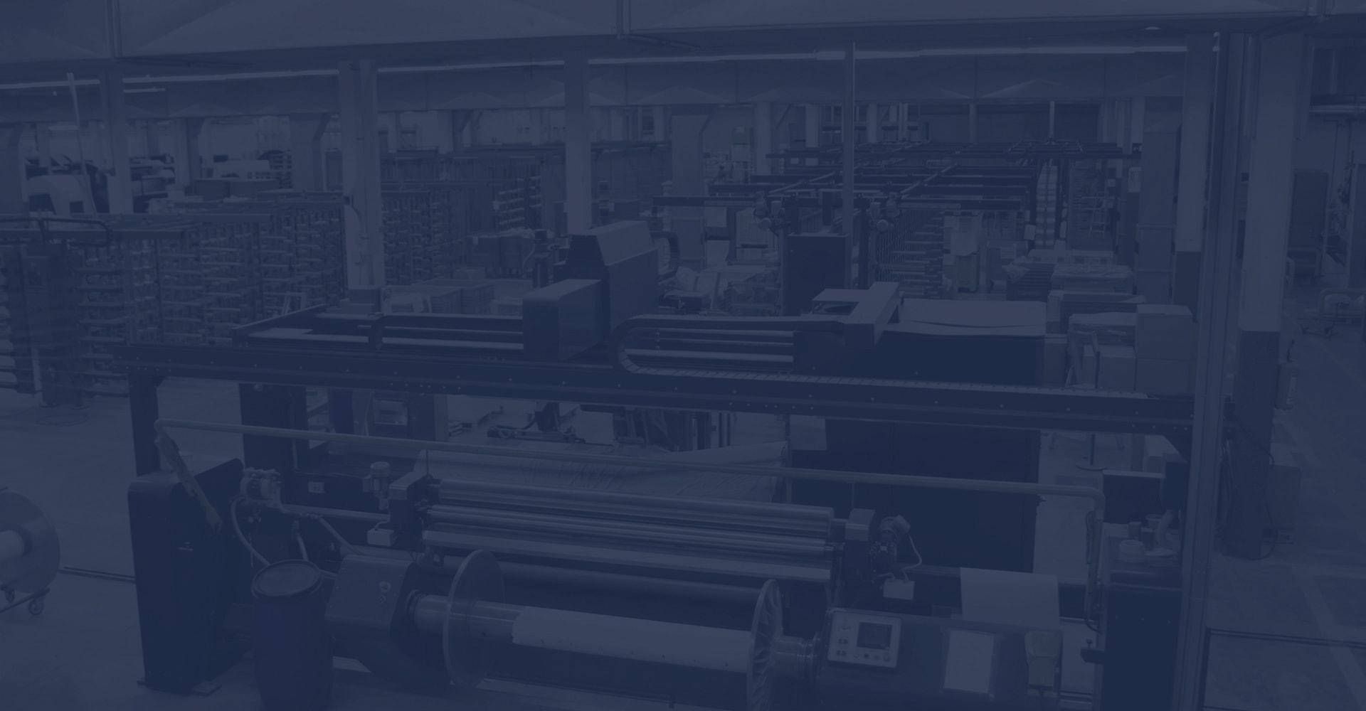 Fabrica de Blancos en Puebla
